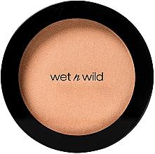 Parfémy, Parfumerie, kosmetika Tvářenka - Wet N Wild Color Icon Blush