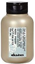 Parfémy, Parfumerie, kosmetika Texturovací pudr pro okamžitý objem vlasů - Davines More Inside Dust