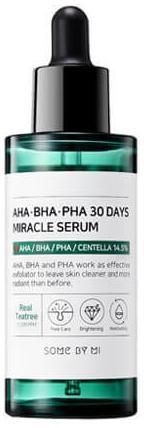Kyselinové sérum pro problémovou pleť - Some By Mi AHA BHA PHA 30 Days Miracle Serum