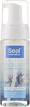 Parfémy, Parfumerie, kosmetika Micelární pěna pro všechny typy pleti - Seal Cosmetics Micellar Cleansing Foam