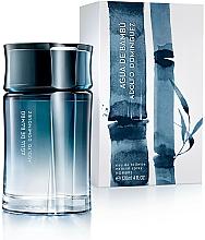 Parfémy, Parfumerie, kosmetika Adolfo Dominguez Agua De Bambu Hombre - Toaletní voda