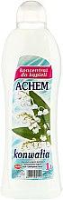 Parfémy, Parfumerie, kosmetika Tekutý koncentrát do koupele Konvalinka - Achem Concentrated Bubble Bath Lily Of The Valley