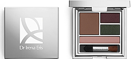 Parfémy, Parfumerie, kosmetika Paleta očních stínů - Dr Irena Eris Perfect Look Eyeshadow Palette