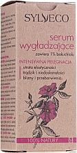 Parfémy, Parfumerie, kosmetika Vyhlazující pleťové sérum - Sylveco Smoothing Serum