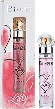 Parfémy, Parfumerie, kosmetika Bi-es L`eau De Lilly - Parfém