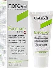 Parfémy, Parfumerie, kosmetika Krém na obličej - Noreva Exfoliac Global 6 Severe Imperfections Cream