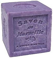 Parfémy, Parfumerie, kosmetika Marseille mýdlo Levandule - Foufour Savonnette Marseillaise
