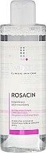 Parfémy, Parfumerie, kosmetika Zklidňující micelární voda - Iwostin Rosacin Micellar Water