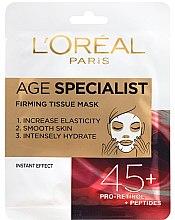 Parfémy, Parfumerie, kosmetika Olej na okamžité vyhlazení vlasů - L'Oreal Paris Age Specialist 45+