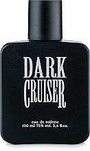 Parfémy, Parfumerie, kosmetika Jean Marc Dark Cruiser - Toaletní voda