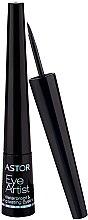 Parfémy, Parfumerie, kosmetika Oční linka - Astor Eye Artist Waterproof Eyeliner