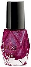 Parfémy, Parfumerie, kosmetika Lak na nehty - Avon Luxe Nail Enamel