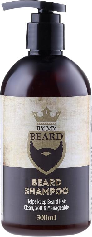 Šampon na vousy - By My Beard Beard Care Shampoo
