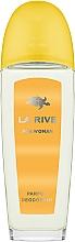 Parfémy, Parfumerie, kosmetika La Rive La Rive - Parfémovaný deodorant