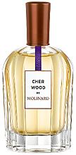 Parfémy, Parfumerie, kosmetika Molinard Cher Wood - Parfémovaná voda (tester bez víčka)