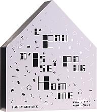 Parfémy, Parfumerie, kosmetika Issey Miyake Leau DIssey Pour Homme - Sada (edt/125ml + edt/40ml)