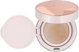 Parfémy, Parfumerie, kosmetika Cushion přírodní + refill na obličej - Heimish Artless Perfect Cushion SPF 50+/PA+++