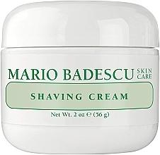 Parfémy, Parfumerie, kosmetika Krém na holení - Mario Badescu Shaving Cream