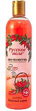 Parfémy, Parfumerie, kosmetika Bio-šampon pro posilování a růst vlasů Chilli paprička - Ruské Pole
