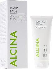 Parfémy, Parfumerie, kosmetika Balzám na vlasy - Alcina Scalp Balm