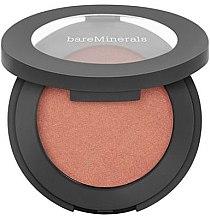 Parfémy, Parfumerie, kosmetika Tvářenka - Bare Escentuals Bare Minerals Bounce & Blur Powder Blush