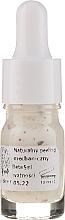 Parfémy, Parfumerie, kosmetika Mechanický peeling na obličej - Shy Deer Natural Mechanical Peeling (vzorek)