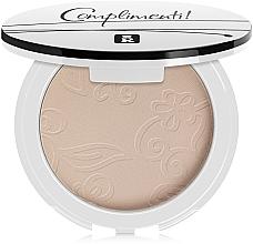 Parfémy, Parfumerie, kosmetika kompaktní matující pudr - Relouis Complimenti Powder