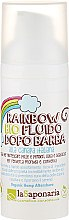 Parfémy, Parfumerie, kosmetika Bio-fluid po holení - La Saponaria Rainbow Organic After Shave Fluid