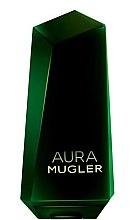 Parfémy, Parfumerie, kosmetika Mugler Aura Mugler Milk Shower - Sprchové mléko