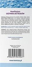 Hydratační kondicionér na vlasy - Termissa Conditioner — foto N3