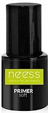 Parfémy, Parfumerie, kosmetika Primer na nehty - Neess Primer Soft