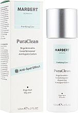 Parfémy, Parfumerie, kosmetika Čisticí mléko na mastnou pleť - Marbert Pura Clean Regulating Lotion