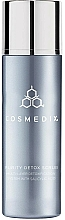 Parfémy, Parfumerie, kosmetika Delikátní peeling s kyselinou salicylovou - Cosmedix Purity Detox Scrub