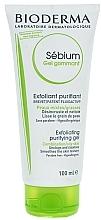 Parfémy, Parfumerie, kosmetika Gel-peeling s mikrogranulemi - Bioderma Sebium Exfoliating Purifying Gel