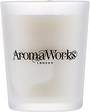 Parfémy, Parfumerie, kosmetika Aromatická svíčka Harmonie - AromaWorks Harmony Candle