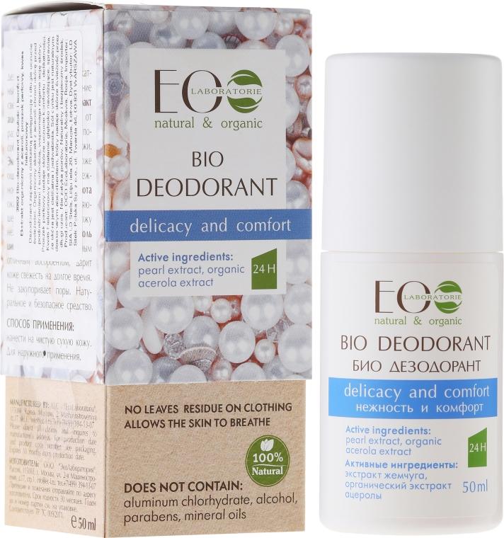 "Bio-Deodorant ""Něha a pohodlí"" - ECO Laboratorie Bio Deodorant"