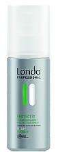 Parfémy, Parfumerie, kosmetika Pleťový lotion na ochranu před teplem pro dodání objemu - Londa Professional Volumizing Heat Protection Spray Protect It