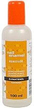 Parfémy, Parfumerie, kosmetika Odlakovač  - Venita D-Panthenol Nail Enamel Remover