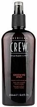 Parfémy, Parfumerie, kosmetika Fixační sprej na vlasy - American Crew Grooming Spray