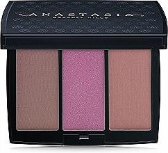 Parfémy, Parfumerie, kosmetika Tvářenka - Anastasia Beverly Hills Blush Trio