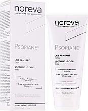 Parfémy, Parfumerie, kosmetika Zklidňující hydratační tělové mléko - Noreva Laboratoires Psoriane Soothing Moisturizing Fluid