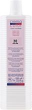 Parfémy, Parfumerie, kosmetika Krémové oxidační činidlo 30vol - Vitality's Crema Color