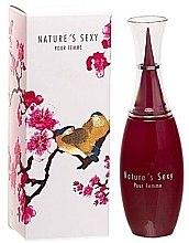 Parfémy, Parfumerie, kosmetika Linn Young Nature's Sexy - Parfémovaná voda