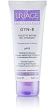 Parfémy, Parfumerie, kosmetika Gel pro intimní hygienu - Uriage GYN-8 Toilette Intime Gel Apaisant