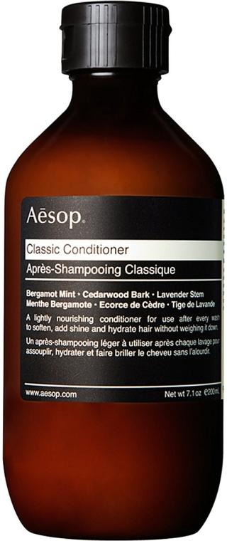 Klasický kondicionér - Aesop Classic Conditioner — foto N2