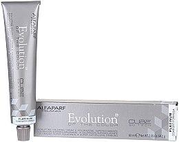 Parfémy, Parfumerie, kosmetika Odolná barva na vlasy - Alfaparf Evolution of the Color
