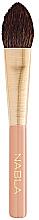 Parfémy, Parfumerie, kosmetika Štětec na tónovací podklad a korektor - Nabla Precision Powder Brush