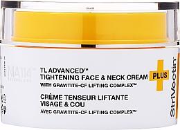 Parfémy, Parfumerie, kosmetika Liftingový krém na obličej a krk - StriVectin Tl Advanced Tightening Face And Neck Cream Plus