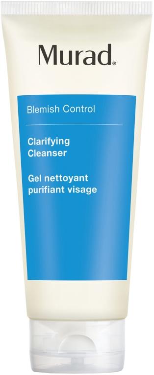 Čisticí prostředek na mytí - Murad Blemish Control Clarifying Cleanser — foto N1