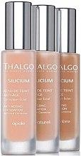 Parfémy, Parfumerie, kosmetika Omlazující tónalní základ - Thalgo Silicium Anti-Aging Foundation